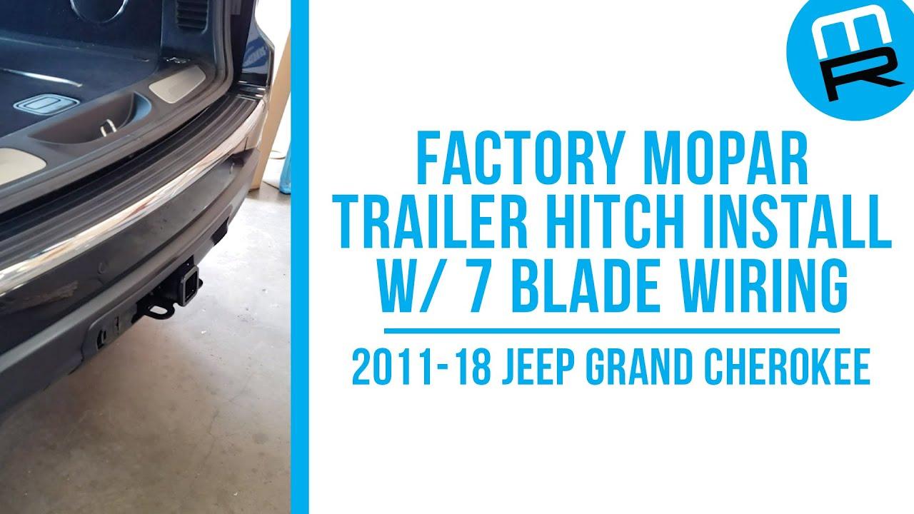 2018 Jeep Grand Cherokee Trailer Wiring from i.ytimg.com