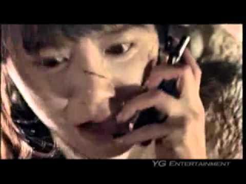 [eng sub] Brown Eyes - 가지마 가지마 (don't go don't go) MV.avi