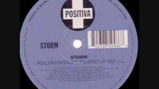 Storm - Storm (Rollercoasters Pumped Up Mix)