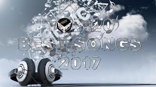 Top 20 Best Songs 2017