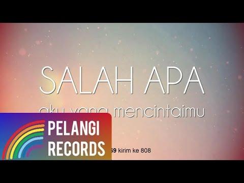 Syahrini - Kau Tak Punya Hati (Official Lyric Video)