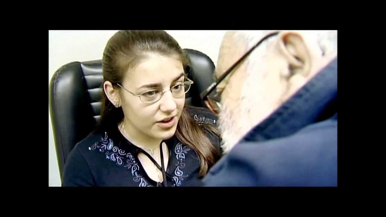 """""""Más allá del Espejo"""", documental de Joaquim Jordà"""