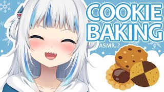 [COOKIE BAKING] Masterbaker!