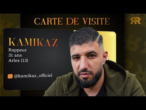 """Youtube: KAMIKAZ: """"JuL a toujours donné la force, même avant 13'Organisé…"""" [Interview Carte de Visite]"""