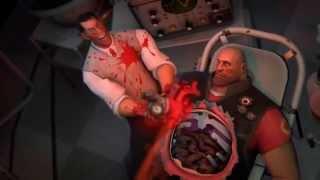 Team Fortress 2 Представляем класс Медик