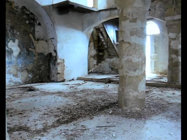 Η καταστροφή της πολιτιστικής κληρονομιάς της Κύπρου