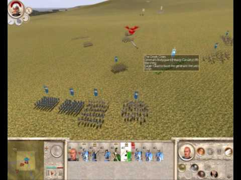 rome total war campaign scipii - photo#9