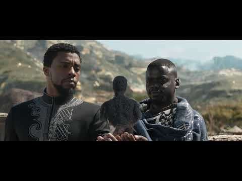 Behind the Magic - The Visual Effects of Black Panther