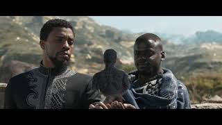ILM: Behind the Magic of Marvel Studios' Black Panther