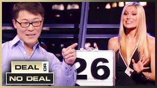 Should Pyong Pick ONE More Case?! 🤔 | Deal or No Deal US | Season 2 Episode 47 | Full Episodes