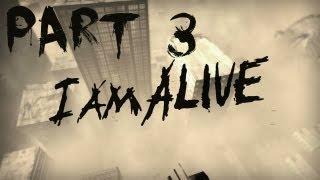 I Am Alive - Gameplay Walkthrough - Part 3