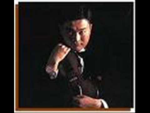 Lu Si-Qing plays Fritz Kreisler Tambourin Chinois