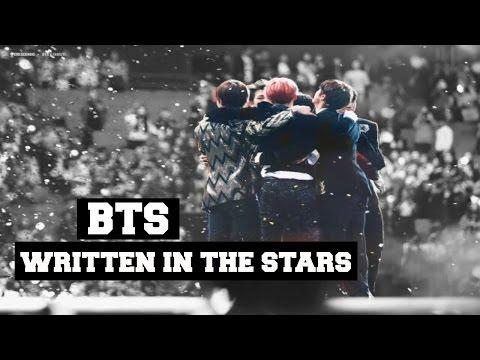 ||BTS: Written In The Stars|| (FMV)
