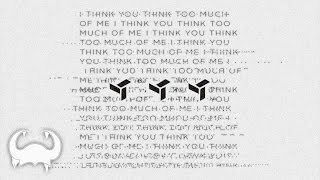 [LYRICS] EDEN - i think you think too much of me CD1