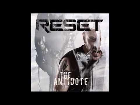 Reset - The Antidote (Full Album - 2014)