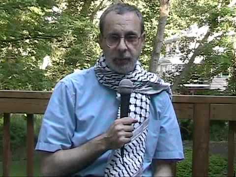 Show Solidarity – Wear a Keffiyeh