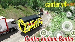 Video Ngeblong versi Canter Limited Edition download MP3, 3GP, MP4, WEBM, AVI, FLV April 2018