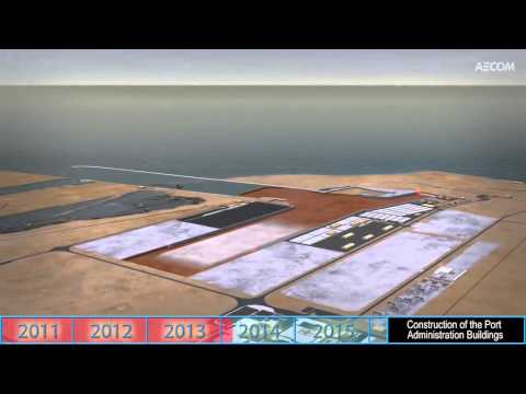 New Mesaieed Port Giant Project  Qatar 2011-2016