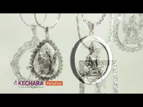 Buddha Pendants At Kechara Paradise