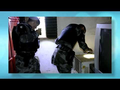 O Povo na TV: Operação da Polícia Civil apreende suspeitos de tráfico na capital