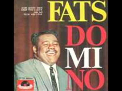 Fats Domino-Kansas City (Live)