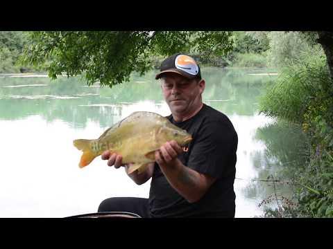 Drennan Method Bombs feeder fishing