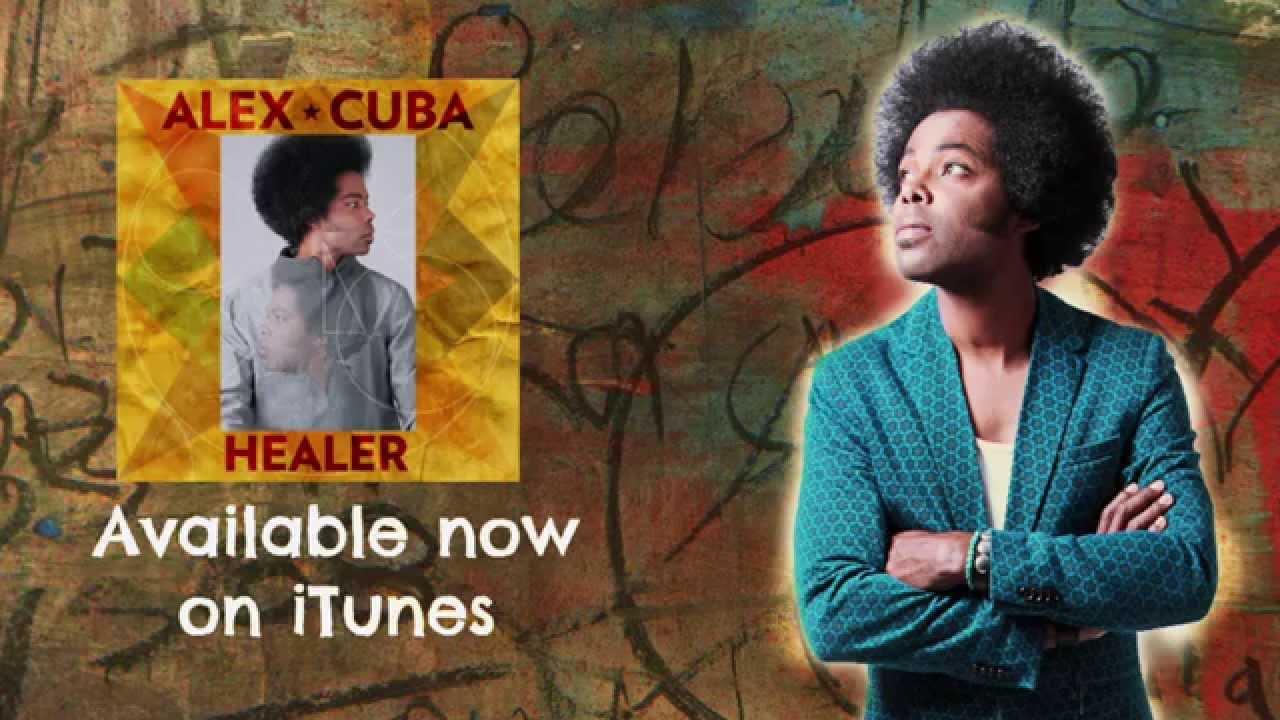 video: Alex Cuba