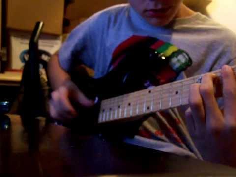 guitar string snap youtube