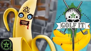 This Game Is Bananas - Golf It!