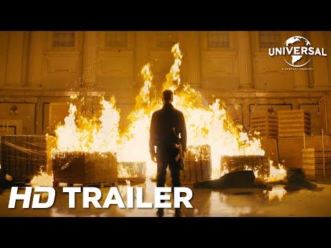 NADIE | De regreso - Spot (Universal Pictures) HD