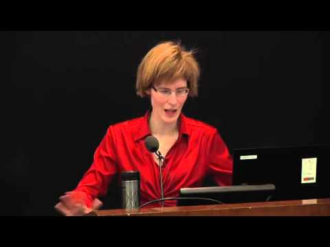 "Karen Thornber, ""Ecoambiguity: Asia and the Environmental Humanities"" - PEI Conference 030813"