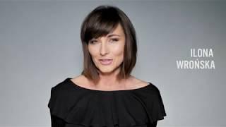 Ilona Wrońska w spektaklu Test