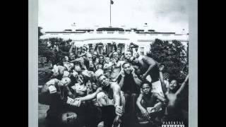 Kendrick Lamar - These Walls (Ft. Bilal, Anna Wise & Thundercat)