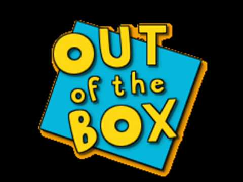 Out of the box-goodbye song
