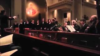 Wreck of the Edmund Fitzgerald-Monroe Crossing & Choir