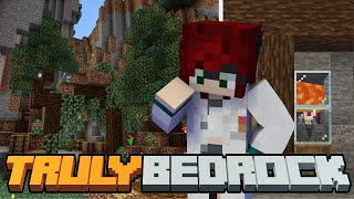 Technological Advances!  Truly Bedrock SMP | Season 1