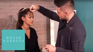 Natural Contouring Part 1 I Get Ready With Roxie