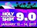 my holy ship 90 aftermovie shipfam