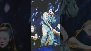 "190420 Kris Wu - ""We Alive"" Performance at Alive Tour in Nanjing"