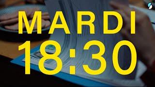 SKAM FRANCE EP.8 S7 : Mardi 18h30 - Solution réaliste
