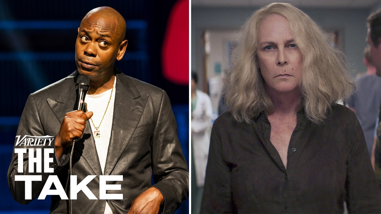 Dave Chappelle Ignites Controversy, 'Halloween Kills' Hits Theaters  | The Take