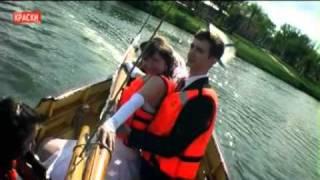 Видеосъемка свадьбы в Губкине