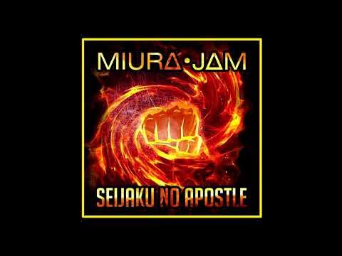 ONE PUNCH MAN OPENING 2 FULL COVER - SEIJAKU NO APOSTLE - BrokeN Feat. MIURA JAM Version