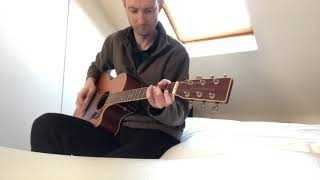 Who's Your Baby Now (Mark Knopfler cover)