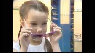 видео купить детские солнцезащитные очки