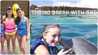 Spring Break with Twins Brooklyn and Bailey Thumbnail