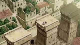Наруто Фильм 10 - Хит-приколы (Часть 1)