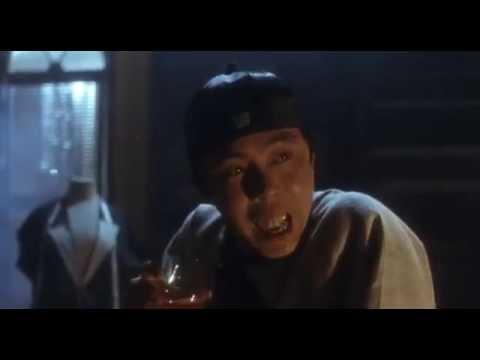 Železný dráp (1993) - Trailer CZ