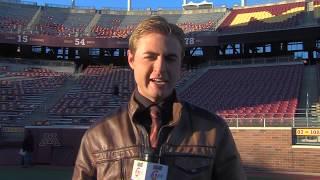 Noah Newman sports anchor/reporter reel: December 2018