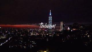 Taiwan - 2018 TRAVEL - Frozen Memories